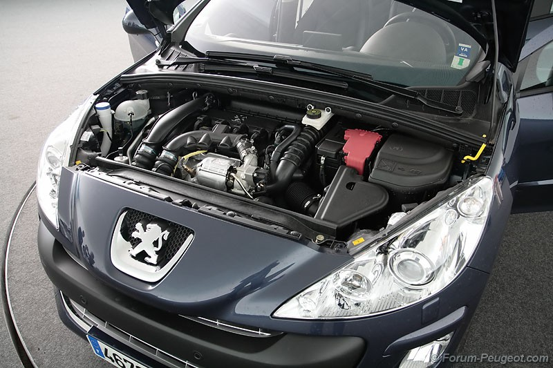 forum peugeot photos des v nements peugeot 308 le moteur