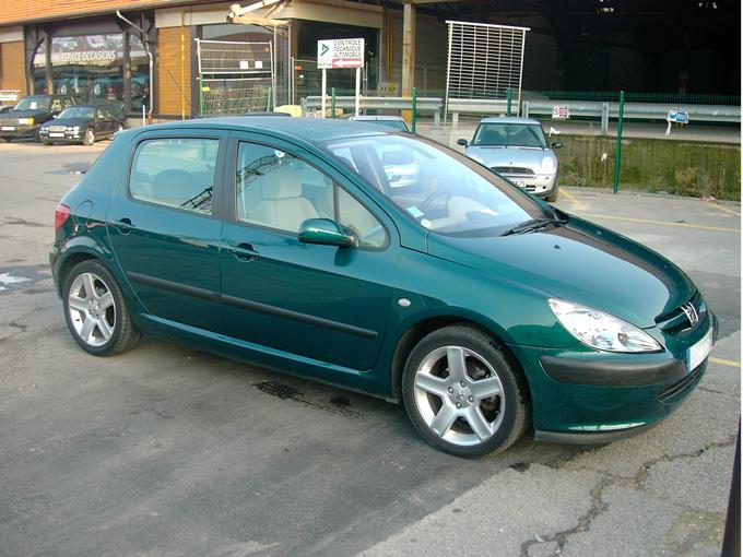 Forum Peugeot Com Galerie Des Membres 307 Xt Premium