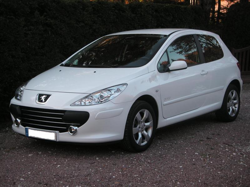Forum Peugeot Com Galerie Des Membres 307 Oxygo 1 6 L